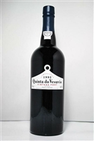 1992 Quinta do Vesuvio Vintage Porto 750 ml