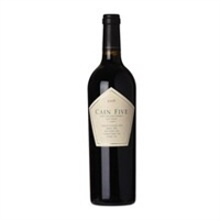 2006 Cain Five Spring Mountain District, Napa Valley Red Blend 750 ml