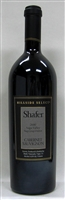 2000 Shafer Vineyards Hillside Select Cabernet Sauvignon 750 ml
