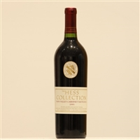 1995 Hess Collection Napa Valley Cabernet Sauvignon, 1.5 Ltr