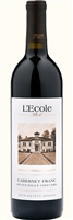 2015 L'Ecole No. 41 Cabernet Sauvignon, Walla Walla Valley 750 ml