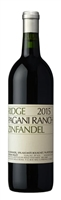 2015 Ridge Pagani Ranch Zinfandel, Sonoma Valley 750ml