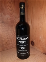 1999 Boplaas Port Cape Vintage Reserve 750 ml