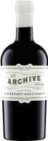 "2016 Relic ""The Archive"" Cabernet Sauvignon, Napa Valley 750 ml"