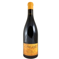 2014 Cayuse Syrah, Walla Walla Valley, 750 ml