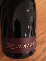 2015 Turley Lodi Zinfandel Steacy Ranch 750ml