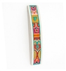 Colorful Arched Mezuzah Case by Ester Shahaf