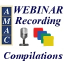 Recorded Webinar Compilations