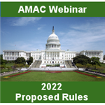 Proposed Rules for 2019 - Hospitals, Physicians, Freestanding Centers & ASCs (Download)