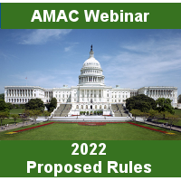 Proposed Rules for 2020 - Hospitals, Physicians, Freestanding Centers & ASCs (Download)