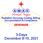 AMAC Virtual Vegas 3-Day Live Seminar: December 8-10, 2021