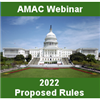 Proposed Rules for 2022 - Hospitals, Physicians, Freestanding Centers & ASCs