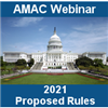 Proposed Rules for 2021 – Hospitals, Physicians, Freestanding Centers & ASCs July 22, 2020