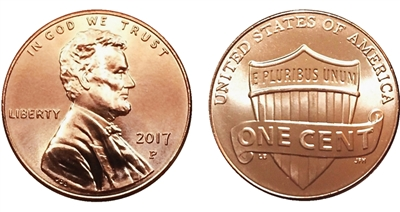 2017 - P Cent Roll - Union Shied Design SPECIAL ISSUE!