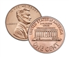 2001 - S Lincoln Proof Cent