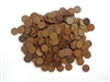 Lincoln Wheat Cent Mix - 1 Troy Pound Bag