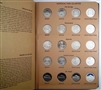 The Ultimate National Park Quarter Collection - 2010 - 2015, 120-coins P, D, Proof and Silver Proof