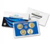 2020 S 4 Coin American Innovation Proof $1 Coins - in OGP with CoA