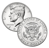 2009 P&D Kennedy Half Dollar 2 Coin Set