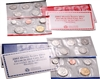 2002 U.S. Mint 20 Coin  Set in OGP with CoA