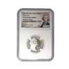 NGC PF69 2020 W Proof Jefferson Nickel - West Point Mint