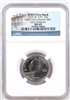 2020 NGC MS 65 W Weir Farm Historic Park Early Releases ER V75 WWII Privy Mark