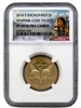 NGC PF69 2016 Sacagawea Dollar Portrait Label