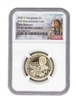 "2020 S NGC PF69 Sacagawea/Native American Dollar ""Anti-Discrimination Law"""