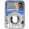 Presale! 2020 S NGC PF70 Silver Proof Kennedy Half Dollar 99.9% Silver