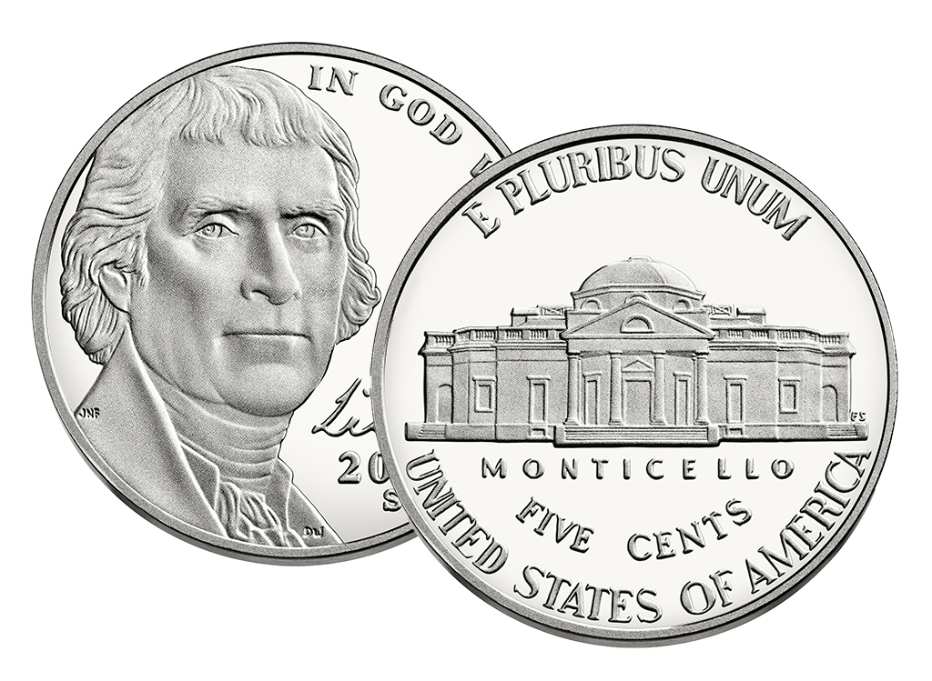 Set of 4 2009 S Proof Presidential Dollar Deep Cameo Flat Rate Shipping