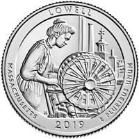 2019 P Penny Error