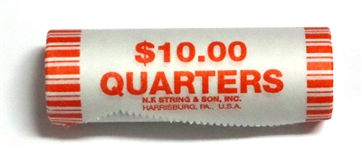 2020 W+S+S+P+D+S Tallgrass Prairie Preserve Quarters ~ All 6 Minted for 2020