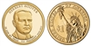 2014 - P Herbert Hoover - Roll of 25 Presidential Dollar