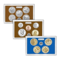 2019 U.S. 14 Coin Mint Clad Proof Set in OGP with CoA