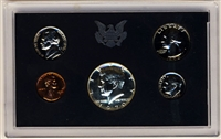 1970 U.S. Mint Clad Proof Set in OGP