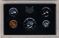 1971 U.S. Mint Clad Proof Set in OGP