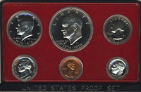 1975 U.S. Mint Clad Proof Set in OGP