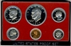 1977 U.S. Mint Clad Proof Set in OGP