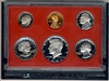 1981 U.S. Mint Clad Proof Set in OGP
