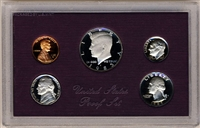 1985 U.S. Mint Clad Proof Set in OGP