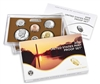 2019 U.S. Mint Clad Proof Set in OGP with CoA
