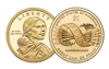 2010-S Proof Sacagawea Dollar