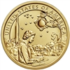 2019 - S Proof Native American/Sacagawea Dollar
