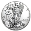 2020 U.S. Silver Eagle - Gem Brilliant Uncirculated with our Certificate of Authenticity