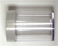 10 Pack of U.S. pre-1978 U.S. Silver Dollars Coin Tubes