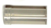 10 Pack of U.S. Quarter Coin Tubes