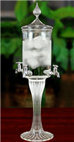Deluxe 4 Spout Absinthe Fountain