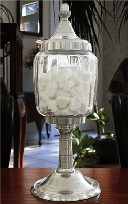 Absinthe Sugar Holder Sucrier