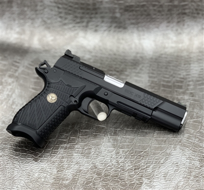 Wilson Combat EDC X9L with Light Rail & Magwell