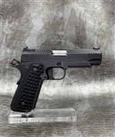 Nighthawk Custom War Hawk Tactical Commander .45acp